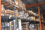 climate controlled warehouse syracuse ny