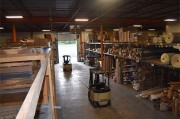 heavy equipment handling and storage syracuse ny