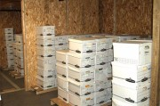 Keep files dry - climate controlled storage syracuse ny